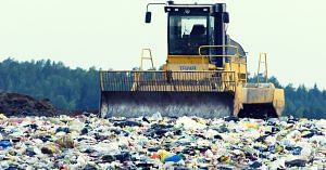 solid waste transfer centres - Gurgaon