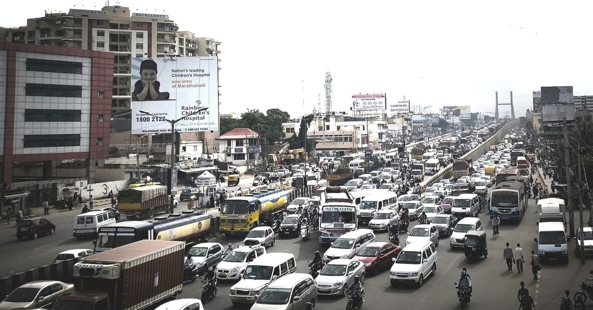Air Pollution: Bengaluru Will Now Be Open to Funds and Expertise From Around the World