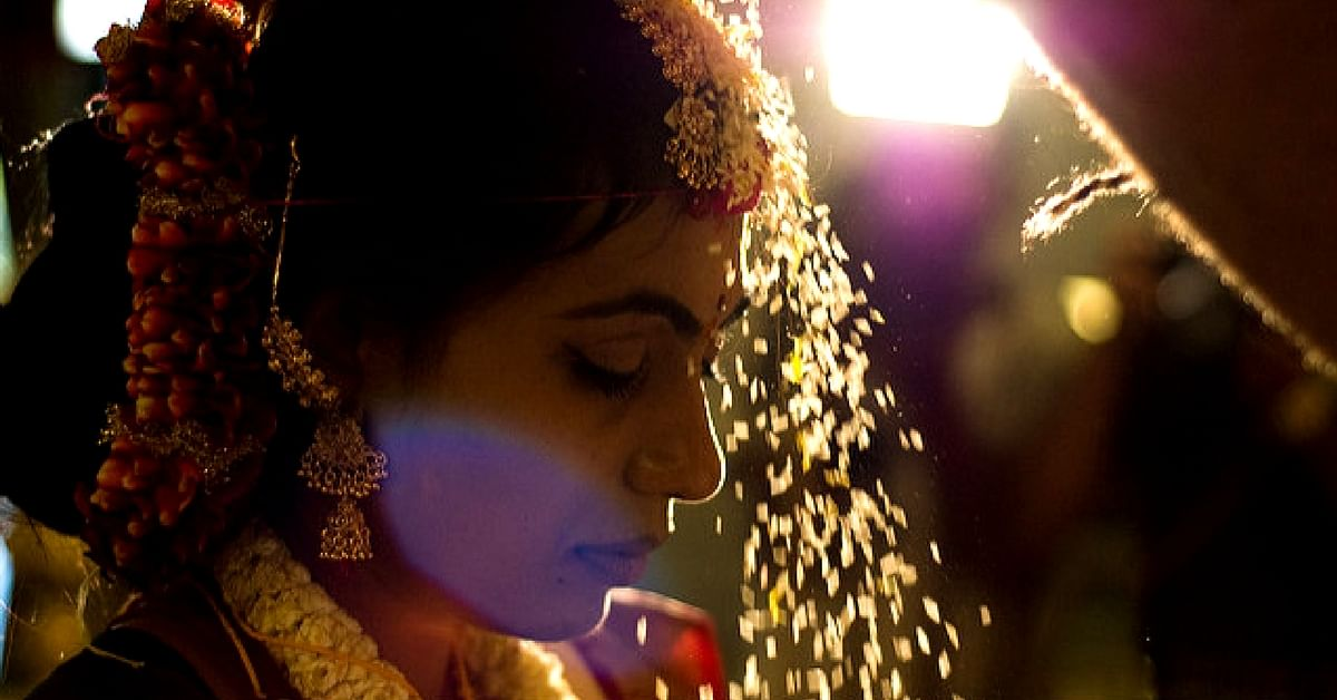 Tycoon Funds Wedding of Hundreds of Women in Surat on Christmas Eve