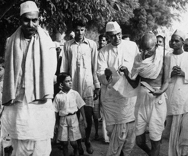 The Forgotten Cook Who Paid Heavily For Refusing To Poison Gandhi