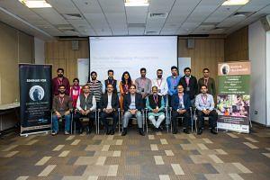Axis Bank- Srijan-Buddha Fellowship IIM graduates