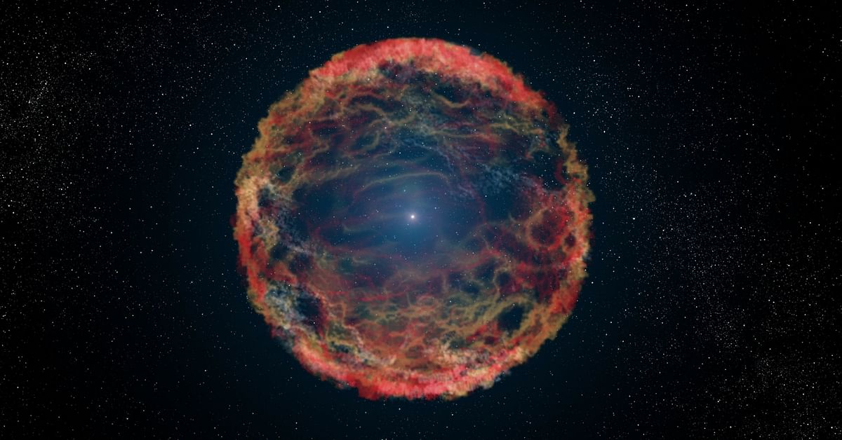 Discovered by Indians, This Could Be the Oldest Record of a Supernova!
