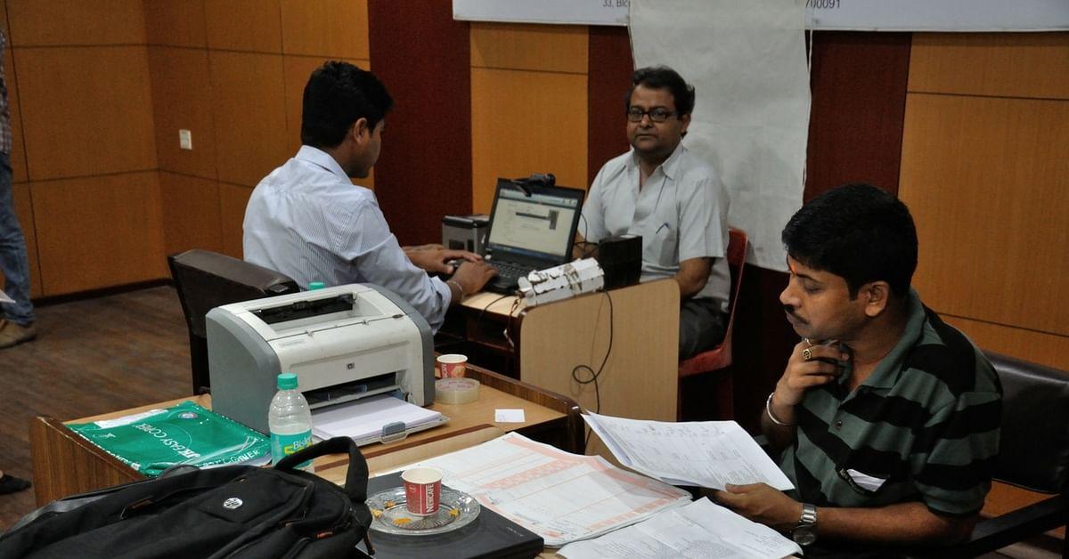 Supreme Court Extends Aadhaar Deadline Until Bench Delivers Judgement