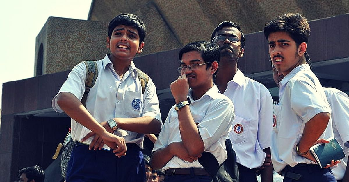 CBSE Students, if you did not like your question paper, you can now tell the board. Representative image only. Image Courtesy: Wikimedia Commons.