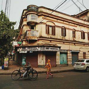 "Credit-""Calcutta Houses"""