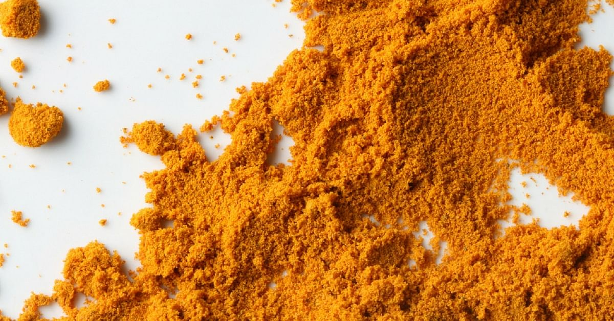 Curcumin, found in turmeric, has always had certain medicinal properties. Representative image only. Image Courtesy:Pixabay.