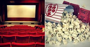 Food sold in movie-halls is unusually expensive.Representative image only.Image Courtesy:Wikimedia Commons.