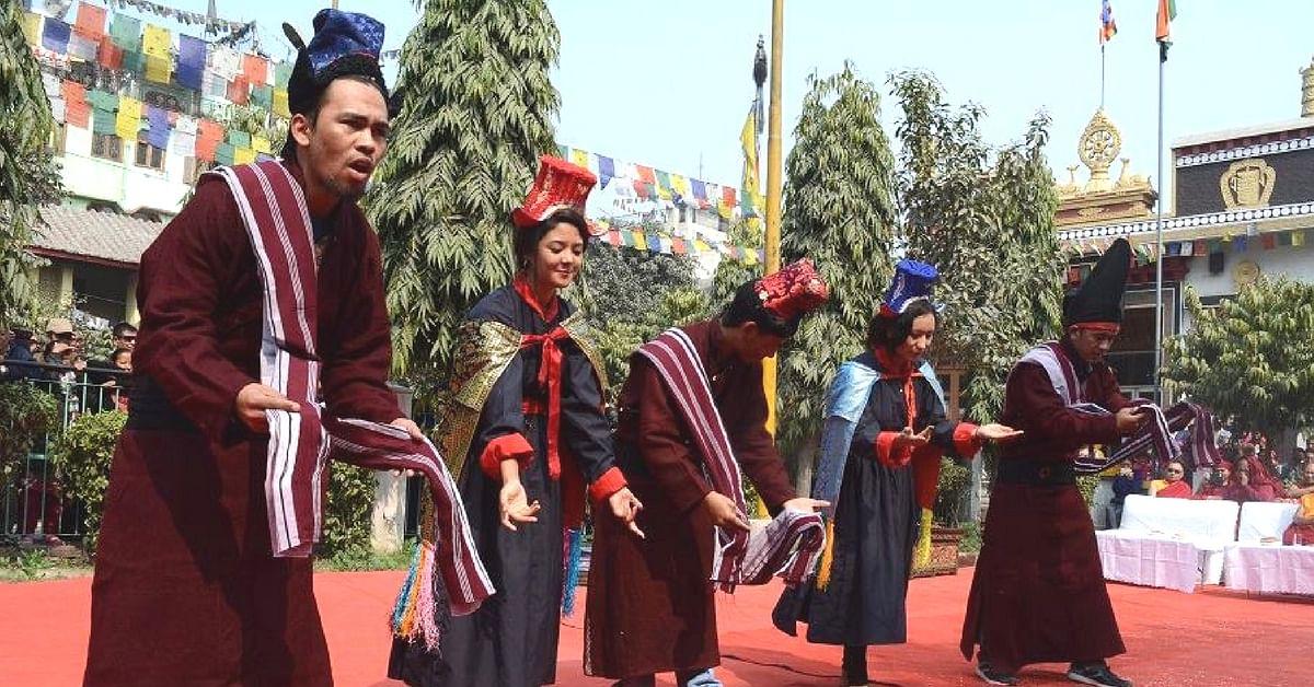 Delhi Ho Ya Leh: How Ladakhi Youth Can Reclaim Their Cultural Identity