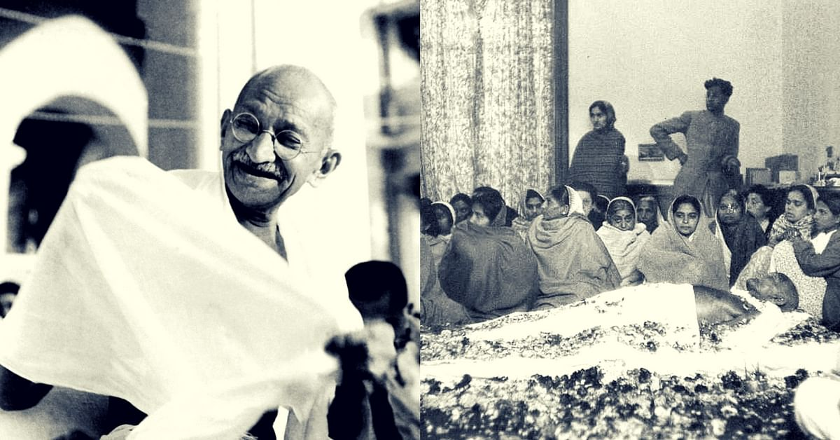 The 5 Attempts on Mahatma Gandhi's Life: Who, Why and When