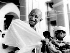 Mahatma Gandhi Assassination attempts