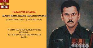 Major Parameswaram