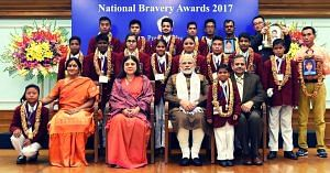 National Bravery Awards children (1)
