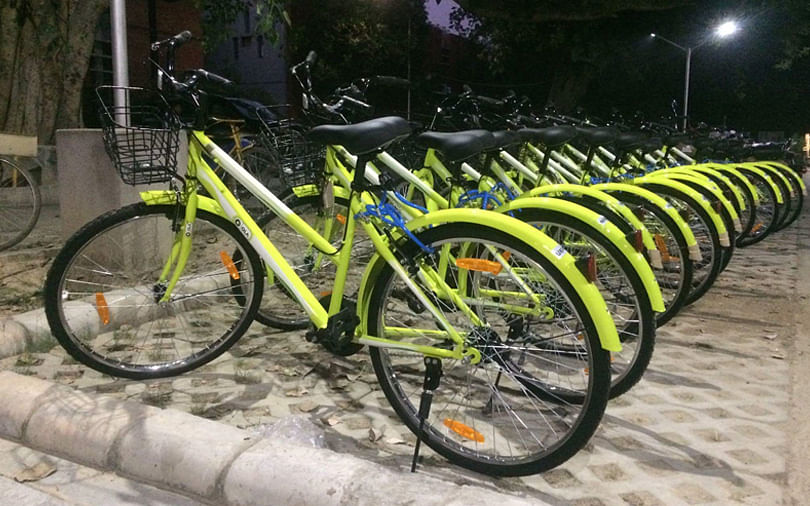 Try Out These 5 Bicycle Sharing Ventures To Pedal Towards A Greener
