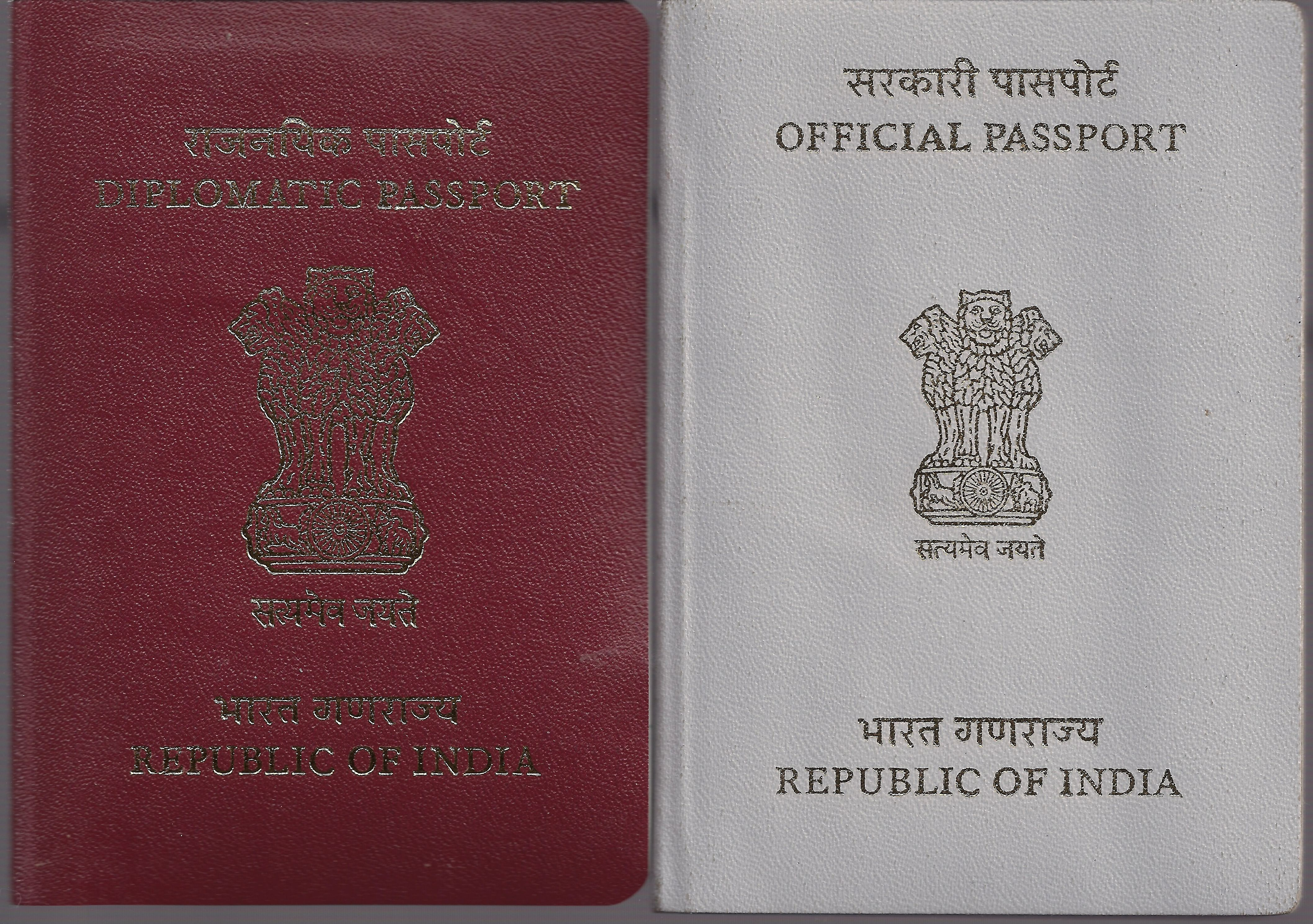 New passports to drop parents' names, address