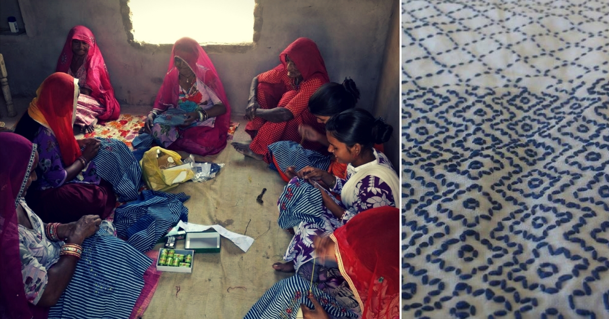 Want the Mesmerising Designs of Rural Artisans? Try Rustic Realities