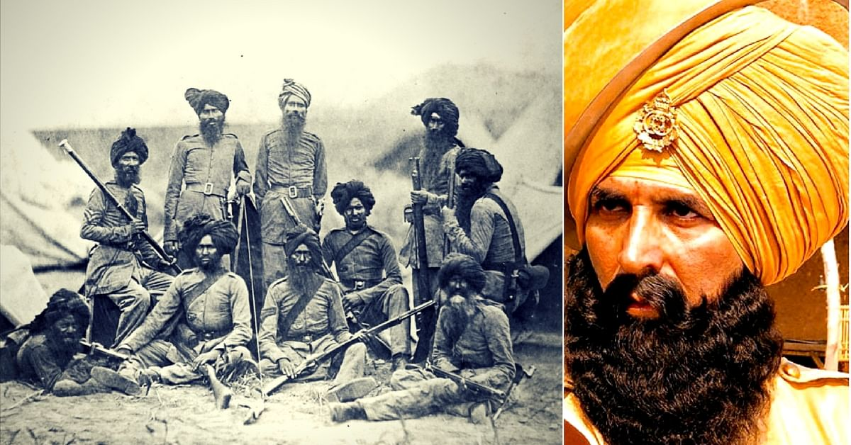 Battle of Saragarhi: When 21 Courageous Sikhs Stood Against 10,000 Afghan Tribals