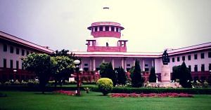 Supreme Court of India (Source: Wikipedia Commons)