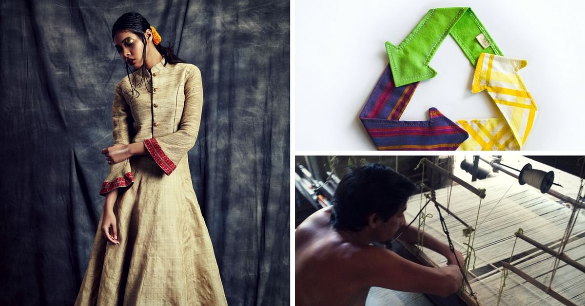 Fabrics Made From Banana, Pineapples, and Jute? The Fashion Industry Is Making It Happen!