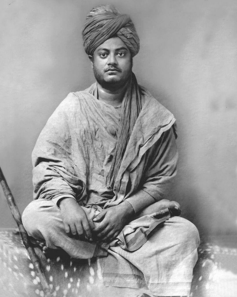 Swami Vivekananda lesser known facts