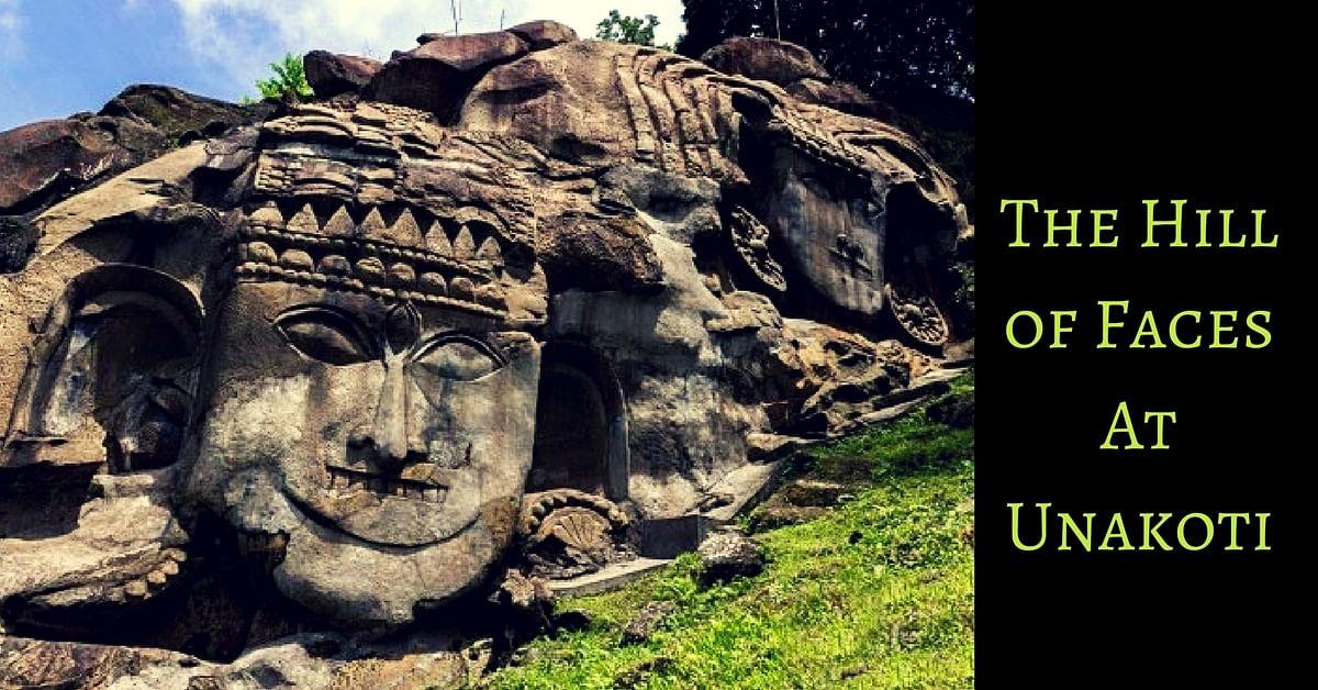 Why The Forested Wonder of Unakoti Is Tripura's Best Kept Travel Secret