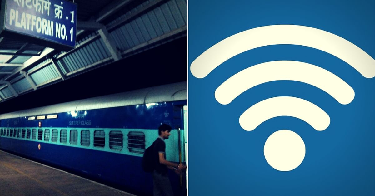 The Railways wants to ensure every station has WiFi by March 2019. Representative image only. Image Courtesy: Wikimedia Commons.