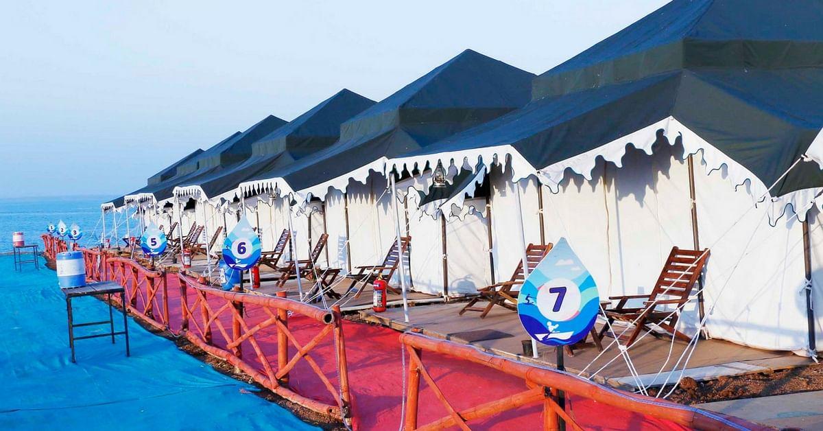 Want a 'Watercation'? Madhya Pradesh Is Developing India's First Aqua City!