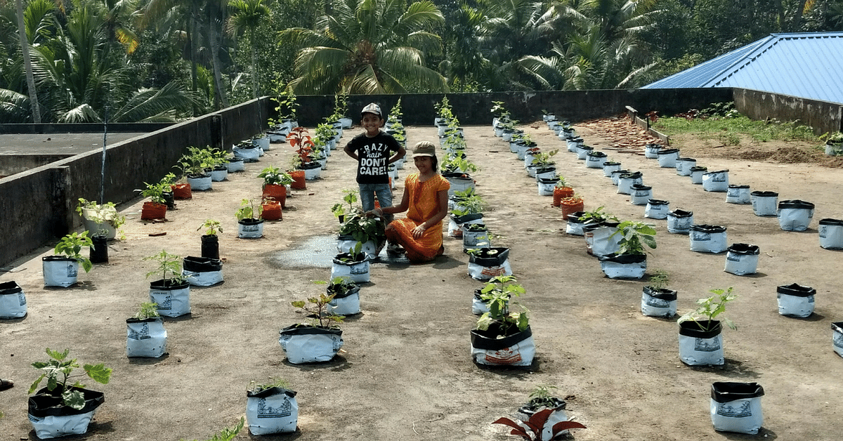 Gardens to Clean Water: Students Are Taking the Lead in Making Their Localities Better