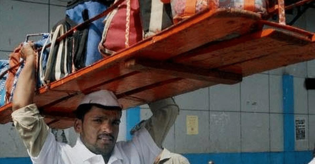 Run for Rotis: Mumbai's Iconic Dabbawalas Participate in Marathon to Feed the Needy