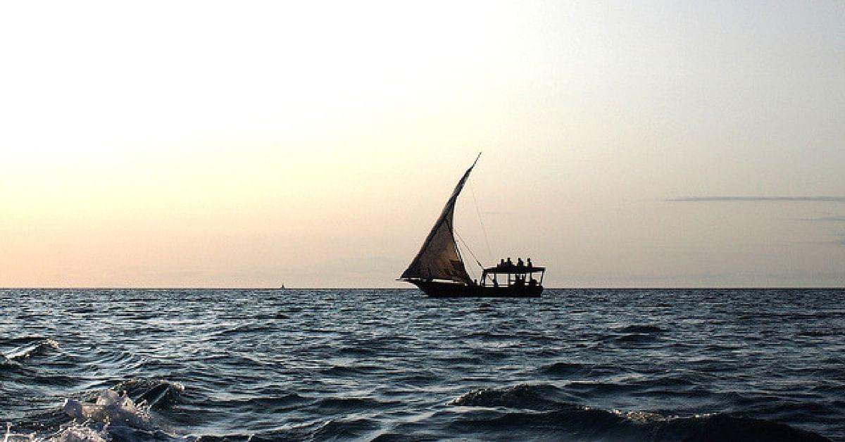 No More Missing Fishermen: The 'Sagara' App May Be The Solution We Need!