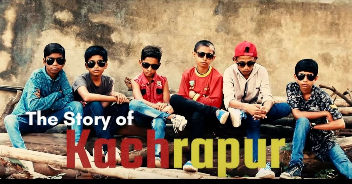 Video: This Anti-Garbage Hip Hop Video by These Patna Teens Is a Must-Watch