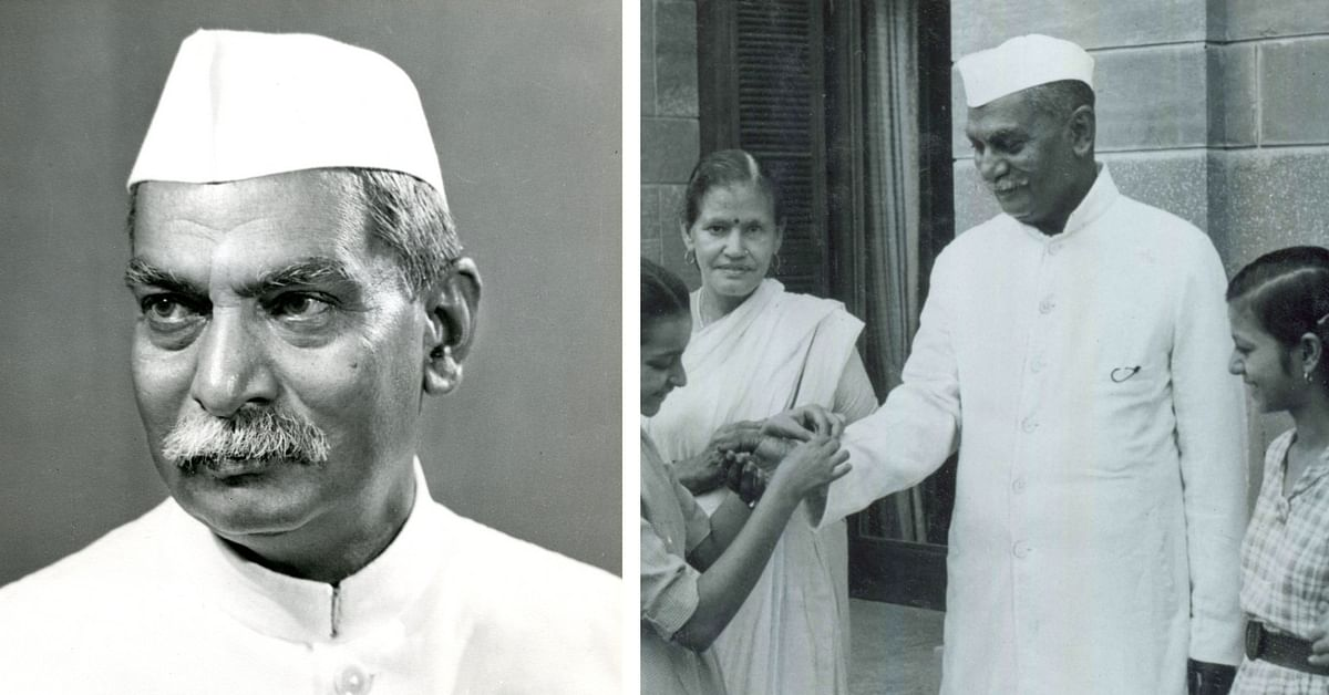How a Freedom Fighter from Bihar Went on to Become India's First President