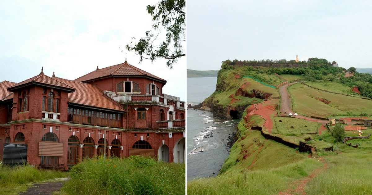 What Connects Ratnagiri and Burma's Forgotten Royals? A Story of Lost Glory!