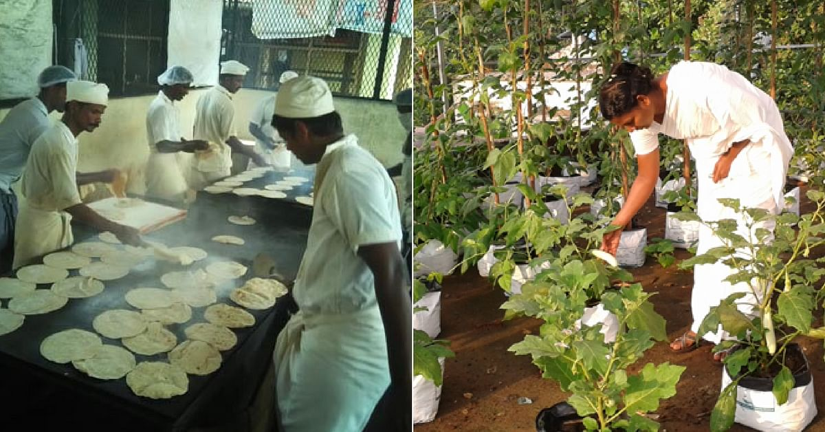 Prison Inmates in Kerala Are Making Foodies Happy. Here's How!