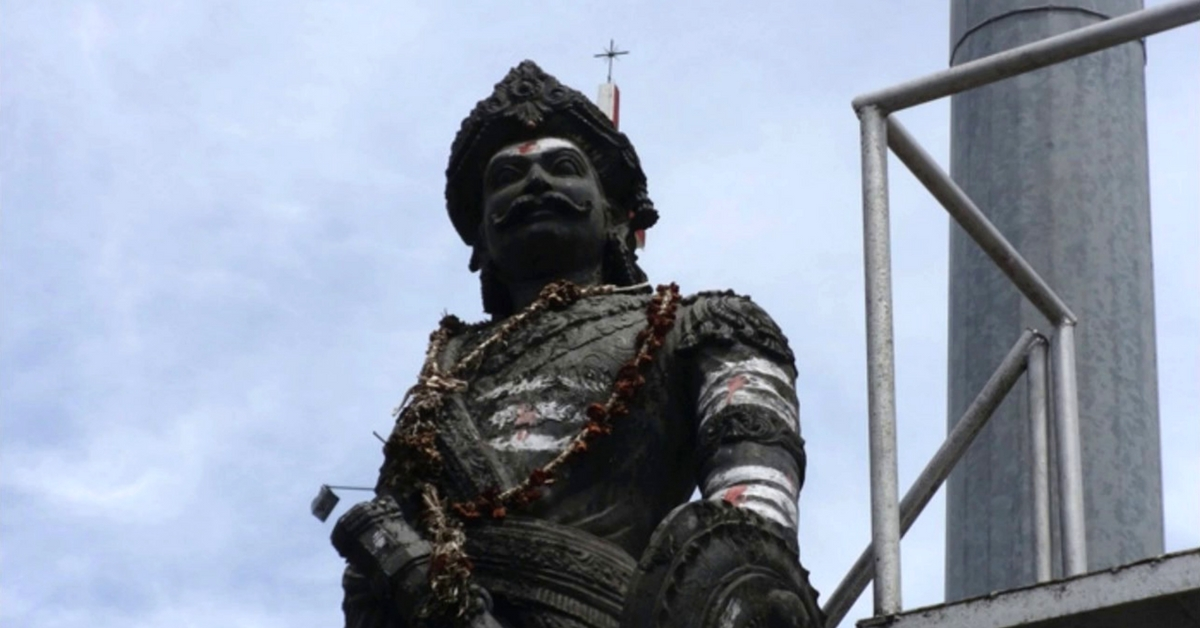 Kattabomman: The Legendary Chieftain Who Didn't Bow Down to the British