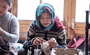 (Source: Looms of Ladakh)