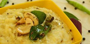 Pongal - twist - recipe