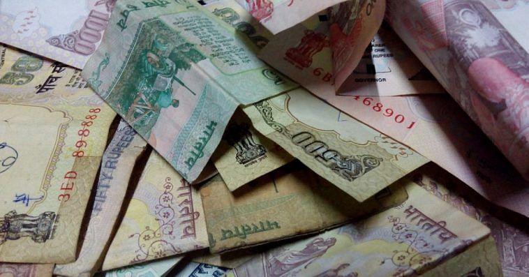 chennai jail stationery demonetised notes