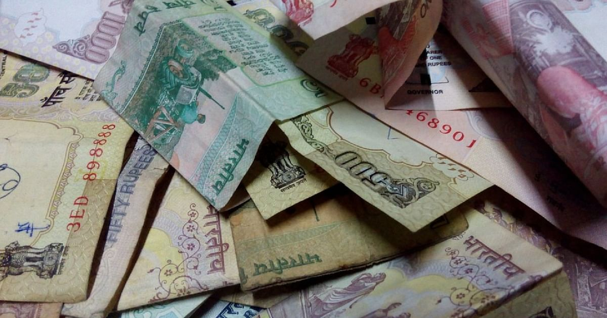 Demonetised Notes Get a New Life, Thanks to Chennai's Central Jail!