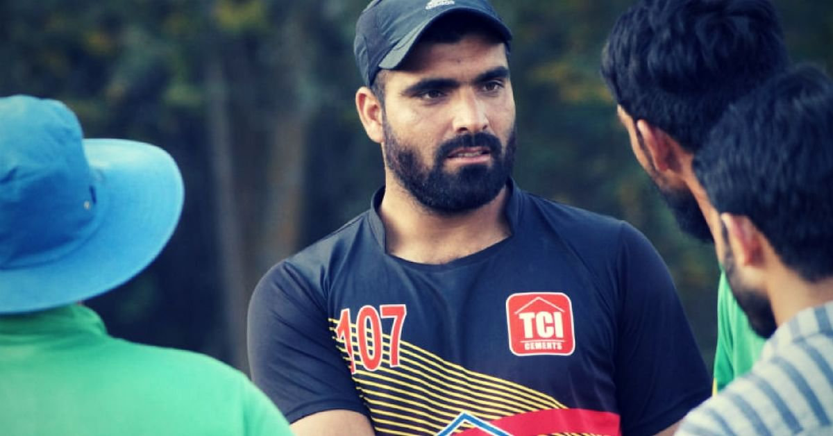 Daily Wage Earner to IPL Big-Hitter: The Amazing Journey of Kashmir's New Star