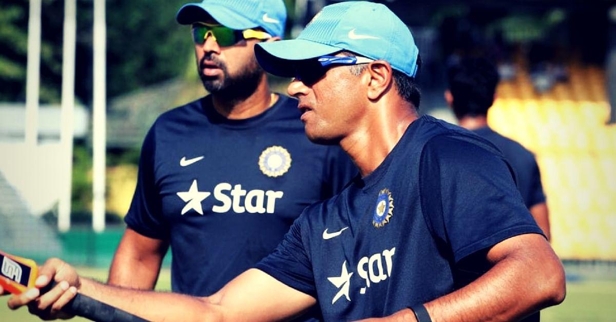Rahul Dravid: A Toast To the Brilliant Mind Behind India's U-19 Team