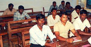 ghost teachers aadhaar