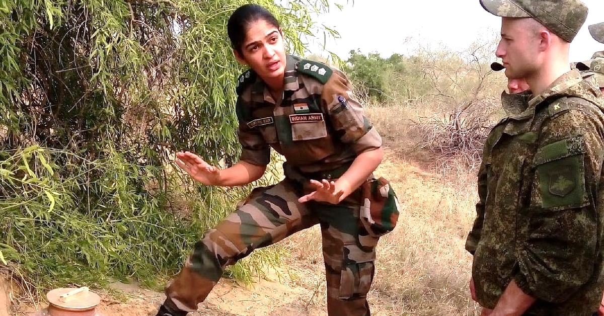Women Can Now Join the Territorial Army, Thanks to the Delhi HC