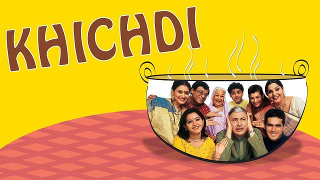 Image result for khichdi serial