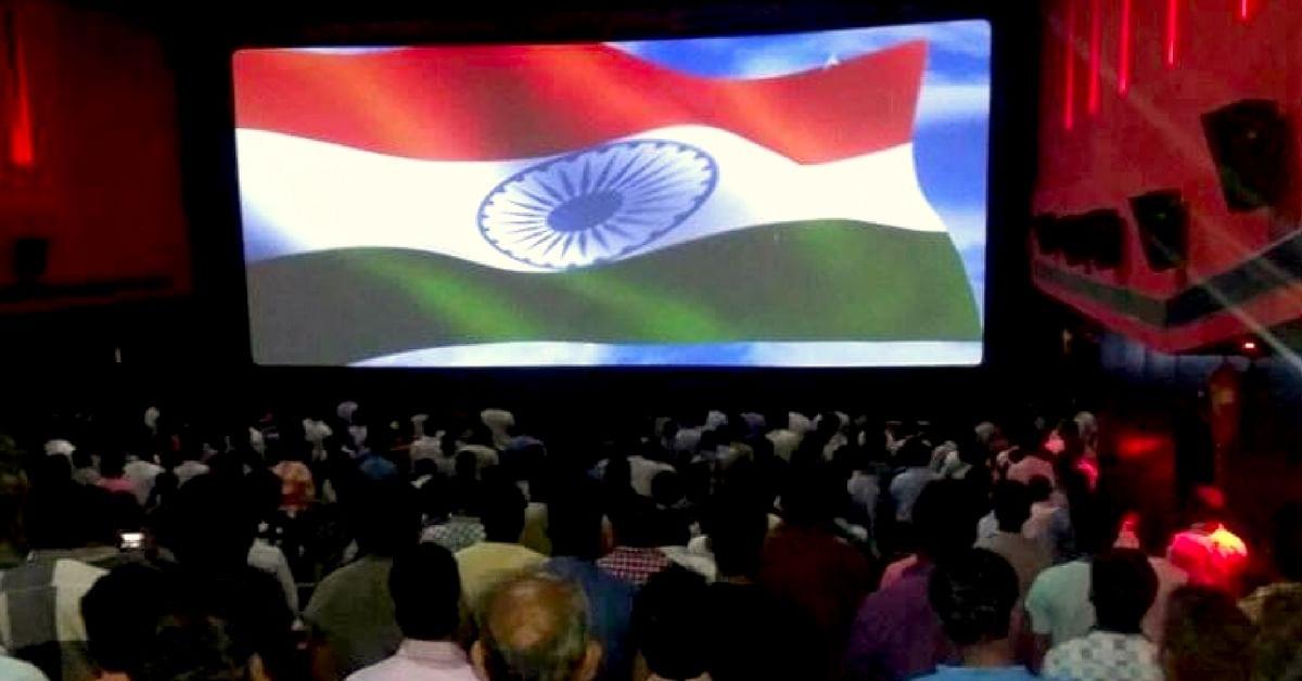 National Anthem No Longer Mandatory at Cinemas, Says Supreme Court