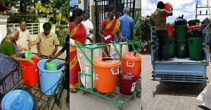 no dumping- waste- Coimbatore