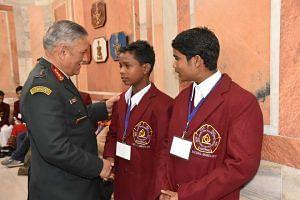 pankaj kumar mahanta - national bravery awards- children