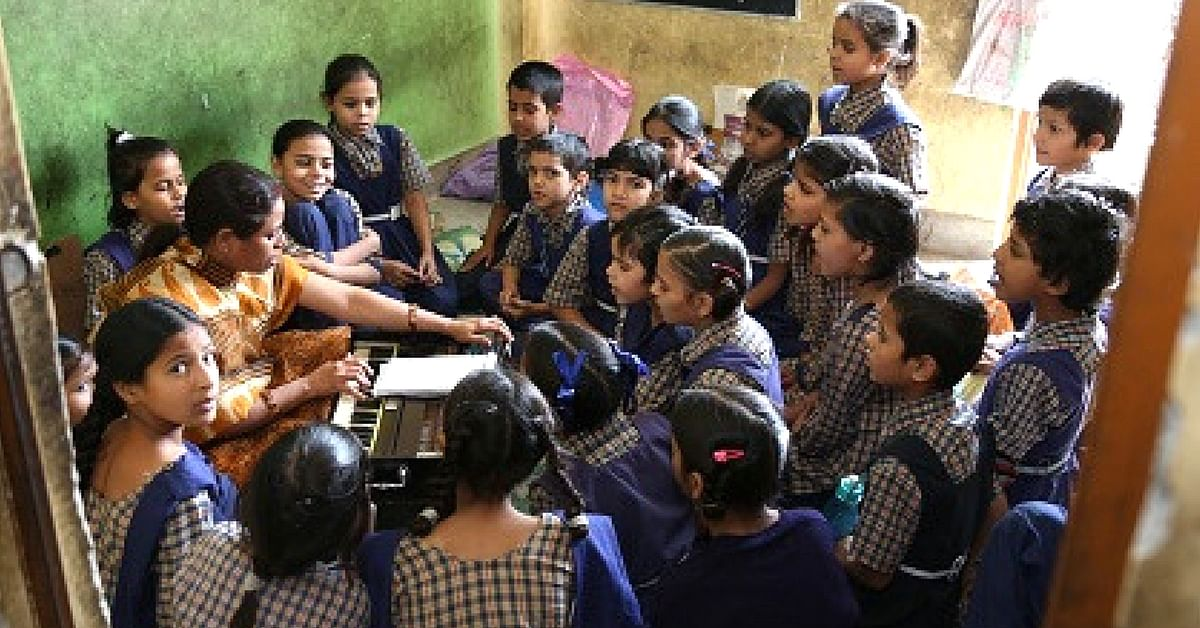 For 11 Years, This School Has Shown Muslim Girls the 'Rasta' to Education