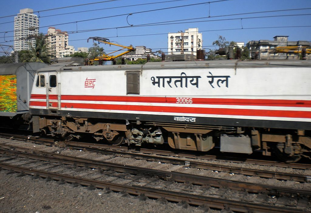The Railways is opening up recruitment across departments. Representative image only. Image Courtesy: Wikimedia Commons.