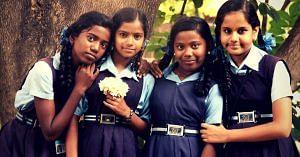 500 schoolgirls were taken to watch Padman, for menstrual hygiene awareness.Representative image only. Image Courtesy: Pixabay