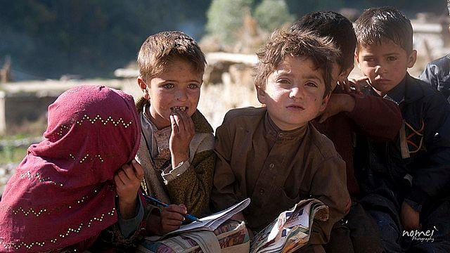 Kashmiri school Arwa